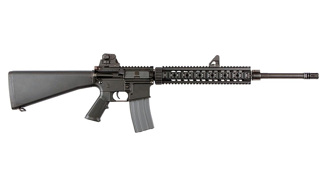 KWA KM16 SR12 Rifle AEG (Gen 2)