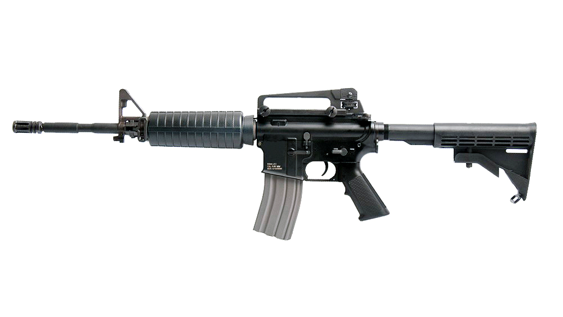 KWA KM4A1 Rifle AEG (Gen 2)