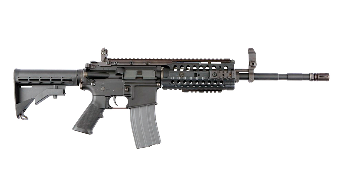 KWA KM4S Tactical Rifle AEG (Gen 2)