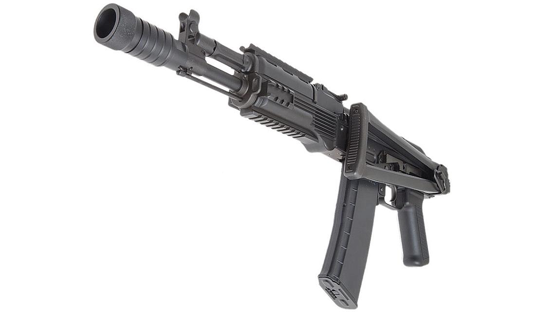 TOKYO MARUI AK102 AEG Rifle (Next Gen)