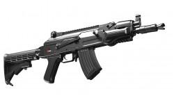 TOKYO MARUI AK47 High Cycle Custom AEG Rifle
