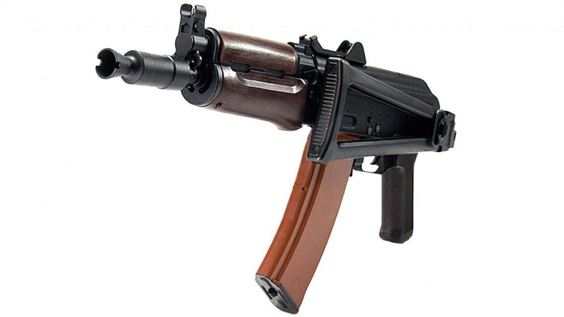TOKYO MARUI AKS74U AEG Rifle (Next Gen)