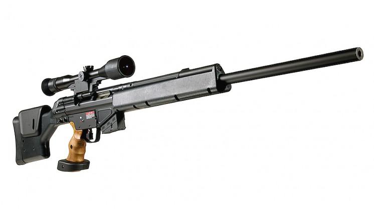 TOKYO MARUI H&k PSG-1 AEG Sniper