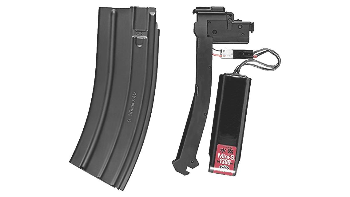 TOKYO MARUI HK416C Custom AEG Rifle (Next Gen)