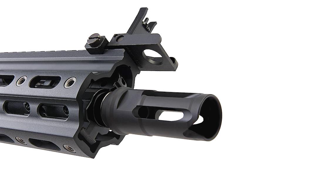 TOKYO MARUI HK416 DELTA Custom AEG Rifle (Next Gen, Black)
