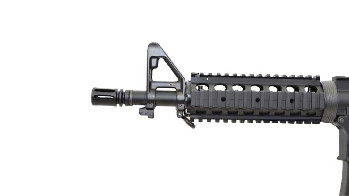 TOKYO MARUI M4 CRW High Cycle Custom AEG Rifle