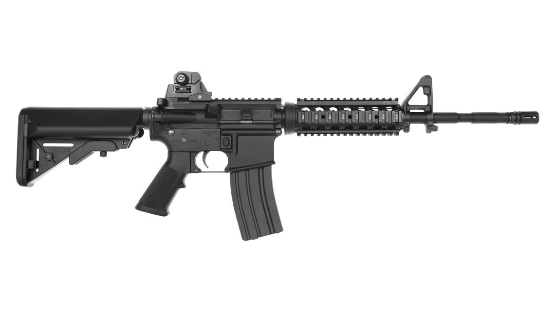 TOKYO MARUI M4 SOPMOD EBB Rifle (Next Gen)