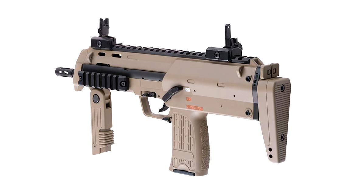TOKYO MARUI MP7A1 AEG SMG (Tan)