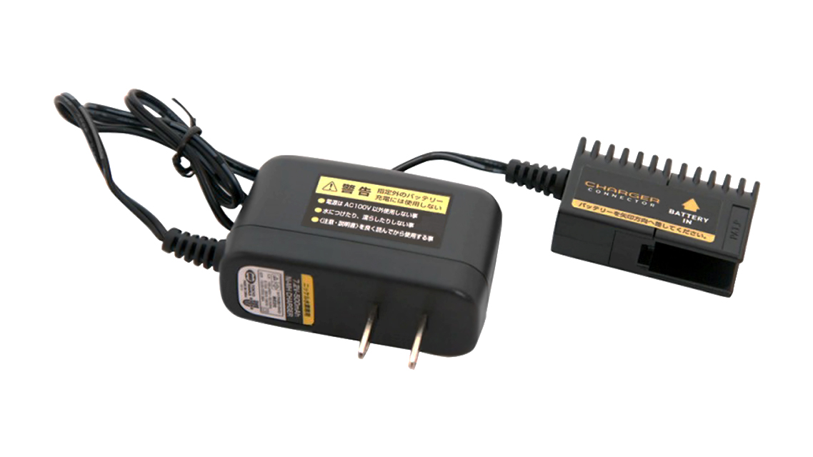 TOKYO MARUI 7.2V BATTERY CHARGER (MICRO)