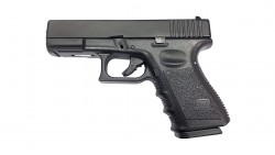 KJ WORKS KP-03 GBB Pistol Airsoft (G32C Metal Slide Black)