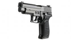 KJ WORKS KP-01 GBB Pistol (P226, Metal)