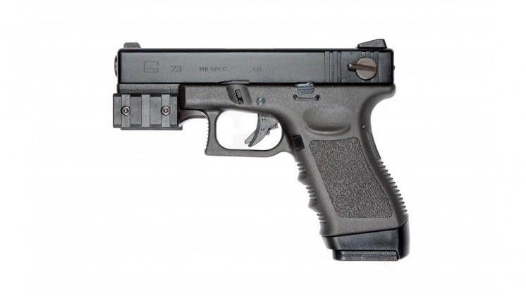 KSC G23F GBB Pistol Airsoft (Metal Slide)