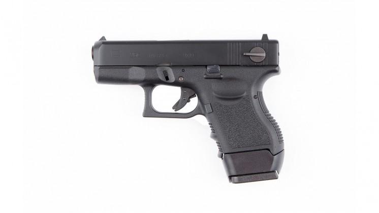 KSC G26C GBB Pistol Airsoft (Metal Slide)