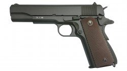 KWC M1911 GBB Pistol (CO2, 6mm)