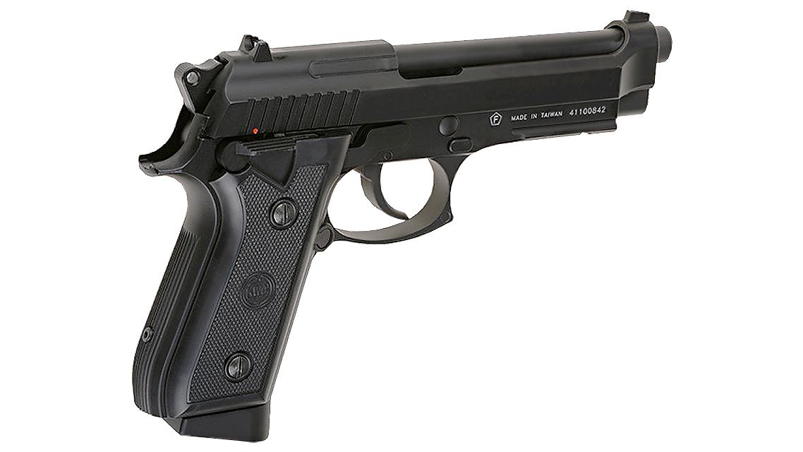 KWC PT99 GBB PISTOL (CO2, 6mm)