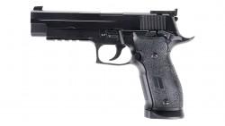 KWC P226 X-FIVE GBB PISTOL (CO2, 6mm)