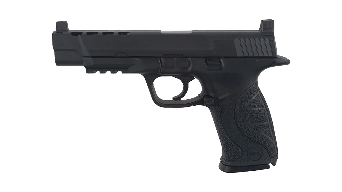 KWC SW M&P40L GBB Pistol (CO2, 6mm)