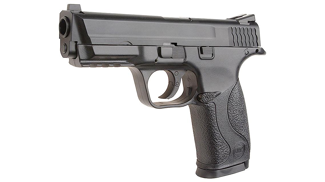 KWC SW M&P40 GBB Pistol (CO2, 6mm)