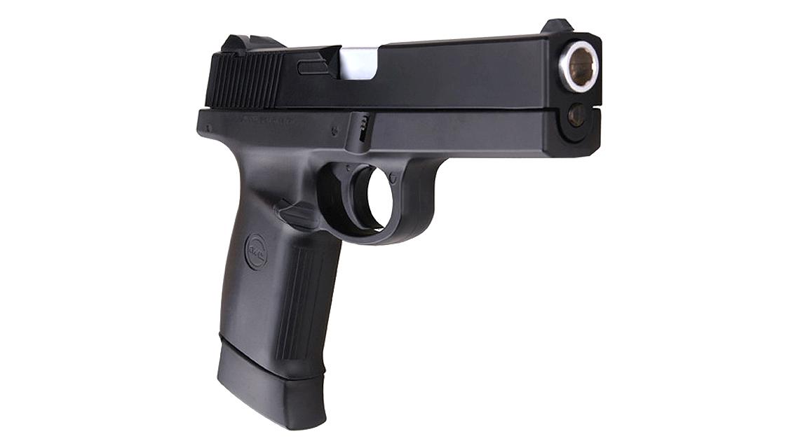 KWC SW40F SIGMA GBB Pistol (CO2, 6mm)