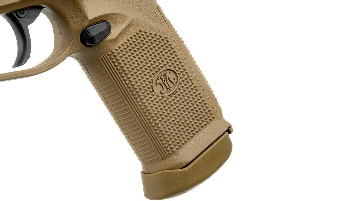 TOKYO MARUI FNX-45 TACTICAL GBB Pistol