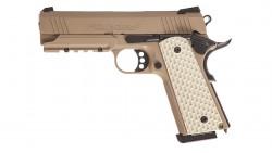TOKYO MARUI DESERT WARRIOR 4.3 1911 GBB Pistol
