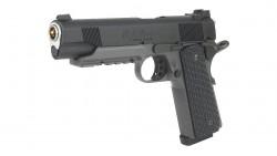 TOKYO MARUI NIGHT WARRIOR 1911 GBB Pistol