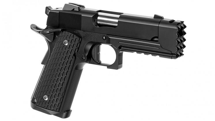 TOKYO MARUI Strike Warrior 1911 GBB Pistol