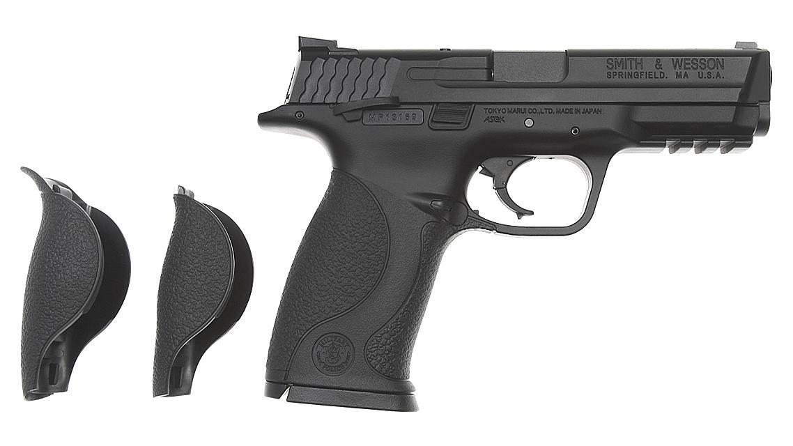 TOKYO MARUI SW M&P9 GBB Pistol MPN: M&P9-BK $137.00