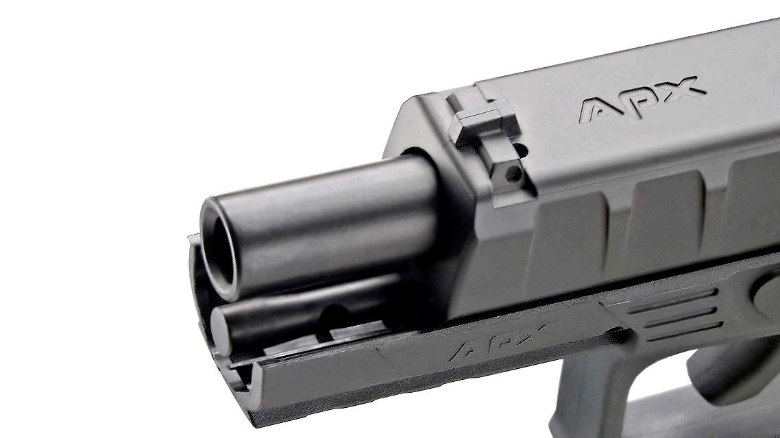 UMAREX BERETTA APX GBB Pistol (CO2, 6mm)