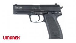 UMAREX H&K USP .45 GBB Pistol (Metal Slide, Black)