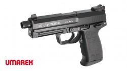 Umarex H&K USP .45 Tactical GBB Pistol (Metal Slide)