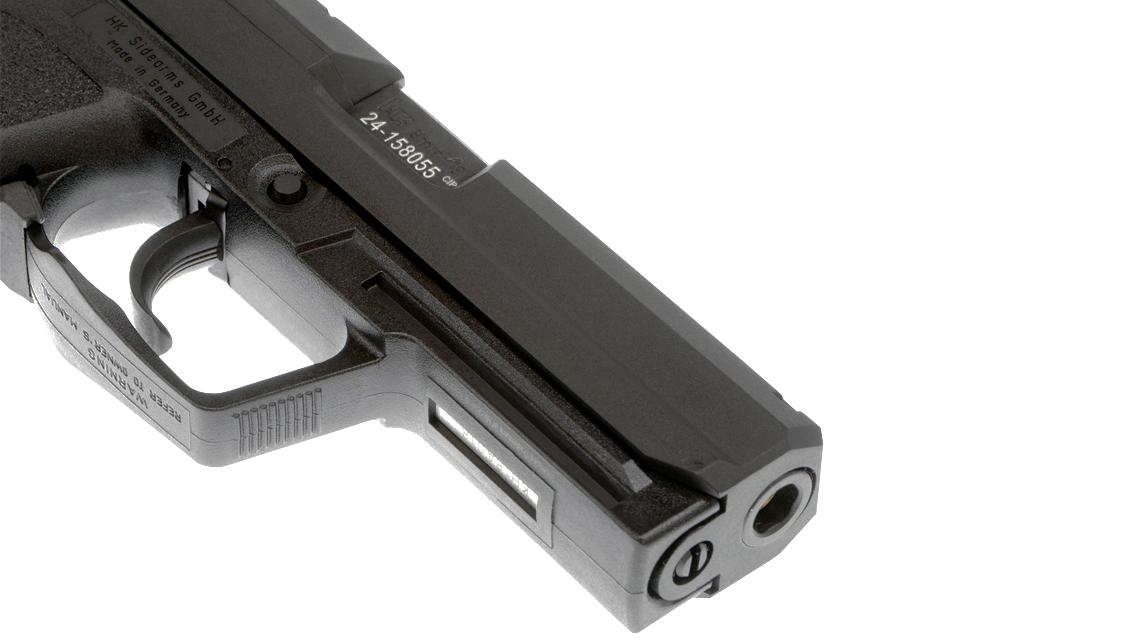 UMAREX H&K USP 9mm GBB Pistol (VFC)