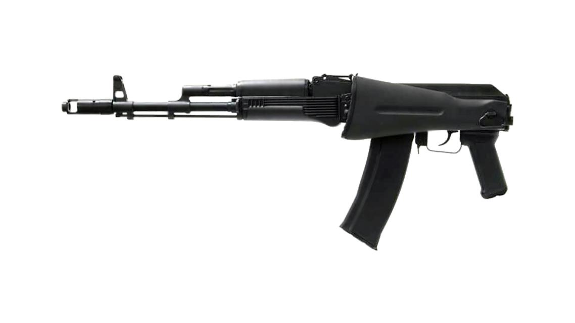 GHK AK74MN GBB Rifle