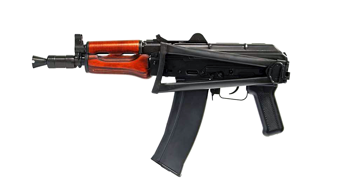 GHK AKS-74U GBB Rifle