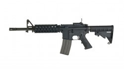 "GHK M4 RAS GBB Rifle (12.5"")"