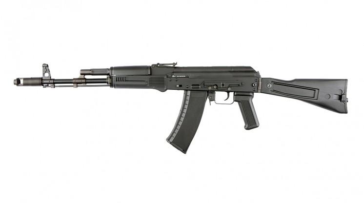 KSC AK74M GBB Rifle (System 7)