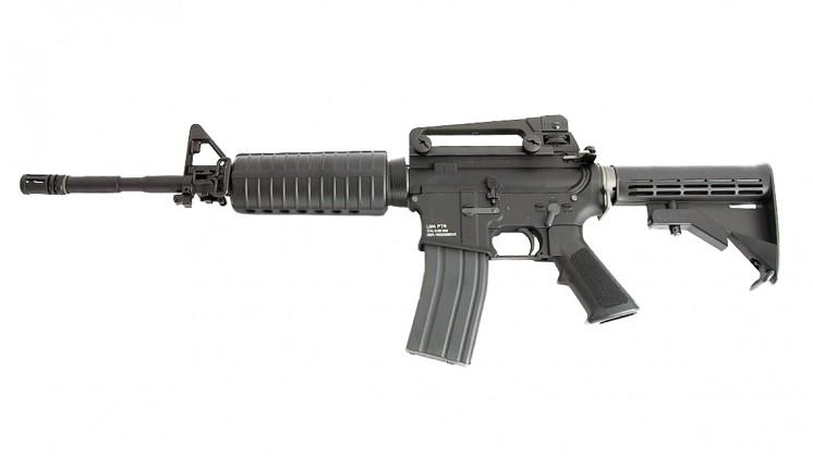 KSC M4A1 GBB Rifle ( Ver 2)