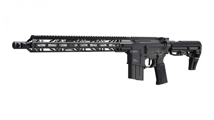 TOKYO MARUI MTR16 GBB Rifle (Z System)