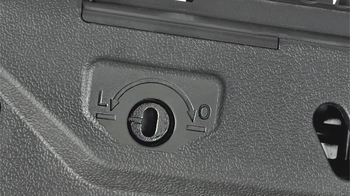 UMAREX IWI TAVOR SAR FLATTOP GBB Rifle (KWA)