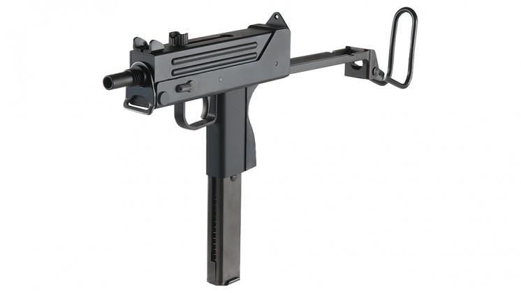 KSC M11A1 GBB SMG (System 7)
