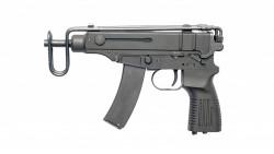 KSC SKORPION Vz61 GBB SMG (System 7)