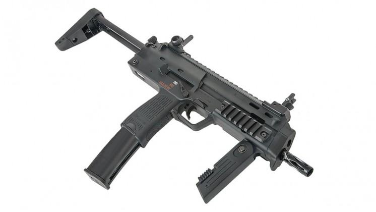 TOKYO MARUI MP7A1 GBB SMG (Black)