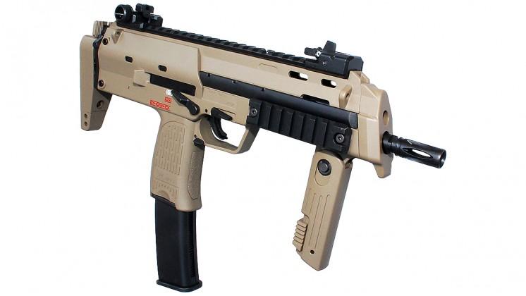 TOKYO MARUI MP7A1 GBB SMG (Tan)