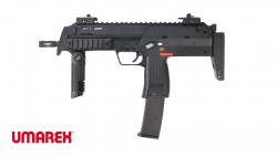UMAREX H&K MP7A1 GBB SMG (Black)
