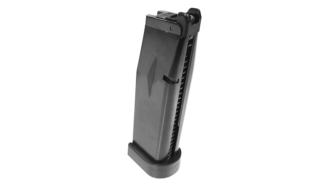 KJ WORKS KP-05 Hi-CAPA 28RD Magazine (CO2)