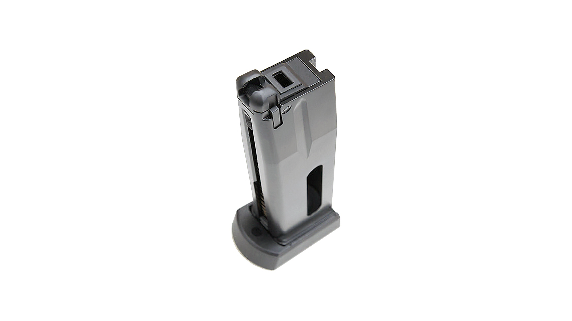 KJ WORKS KP-09 25RD Magazine (CO2)