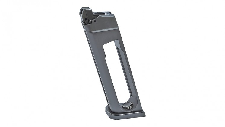KJ WORKS KP-17 23RD Magazine (CO2)
