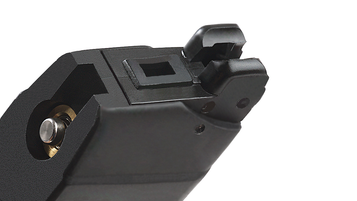 KJ WORKS KP-17 23RD Magazine (GAS)