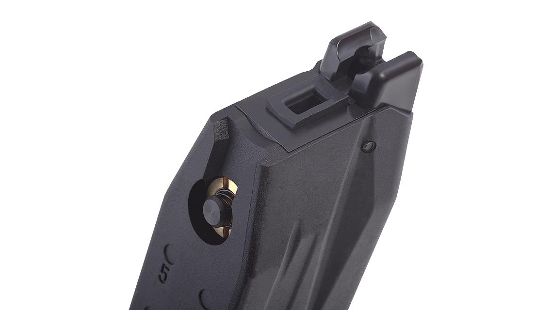 UMAREX WALTHER PPQ M2 22RD Magazine (6mm, Black)
