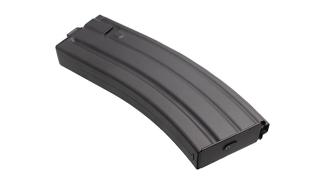 TOKYO MARUI HK416C 30RD Magazine (Battery Storage Type)